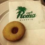 Pensando ai vecchi tempi del Caff Roma