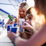 Best time at takeoffmusicfestival with redbull spinthecan